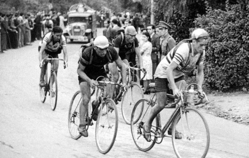 El ciclisme és un humanisme