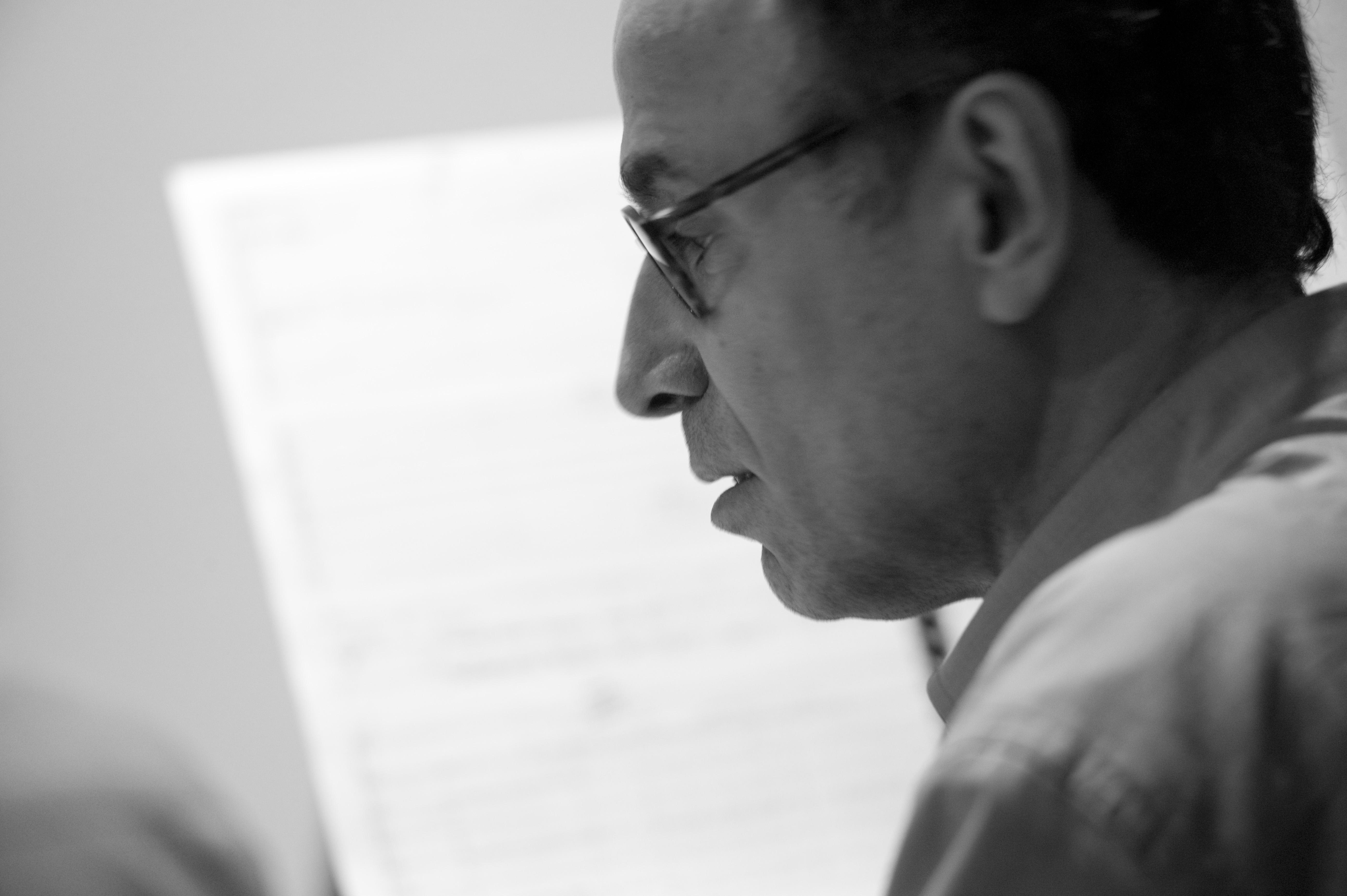 El compositor sabadellenc Benet Casablancas