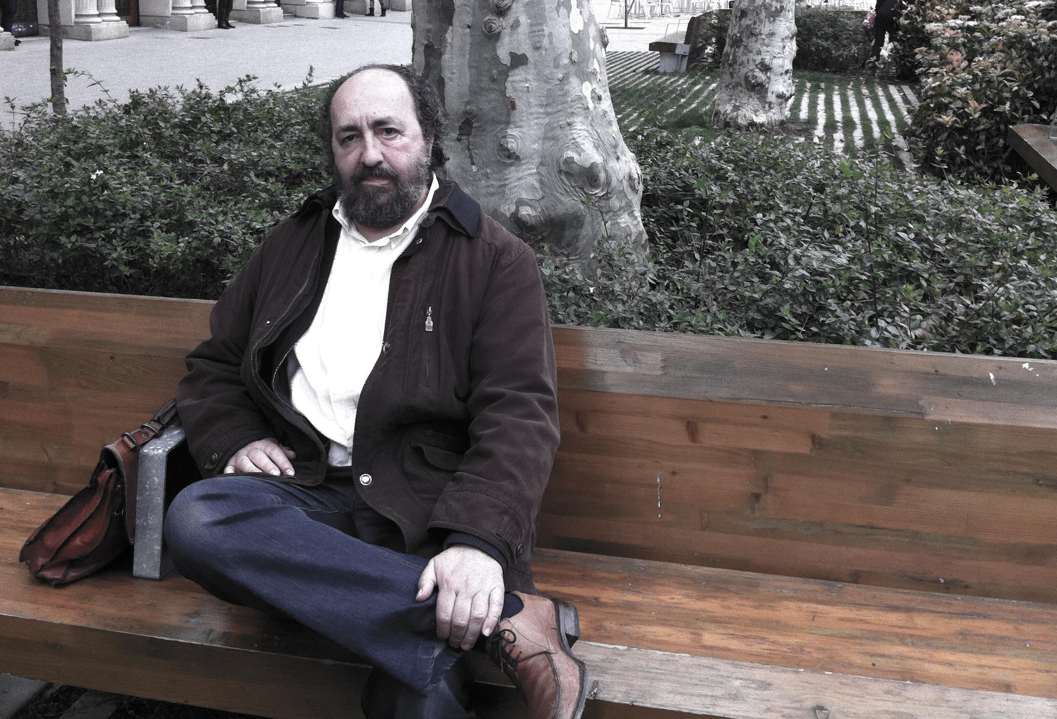 Albert Rossich