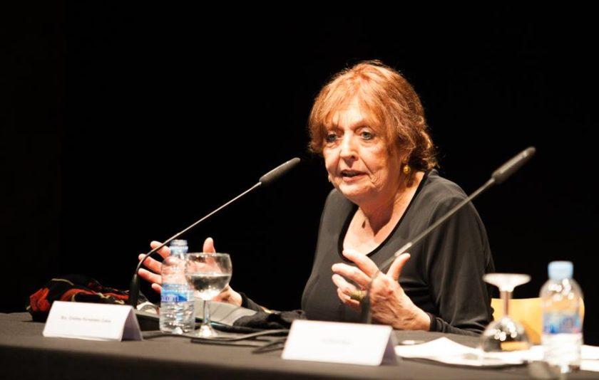 Cristina Fernández Cubas: Viatjant a 'allò altre' des de qualsevol indret