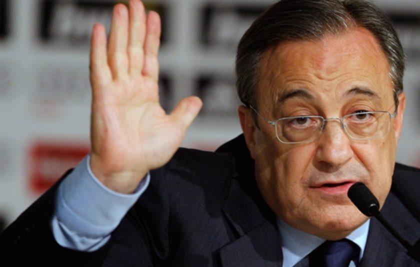 El cas Castor o el pelotazo de Florentino Pérez