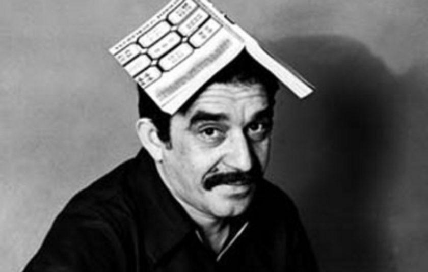 García Márquez puja a l'escenari