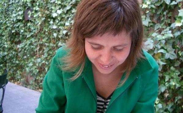 Gemma Casamajó