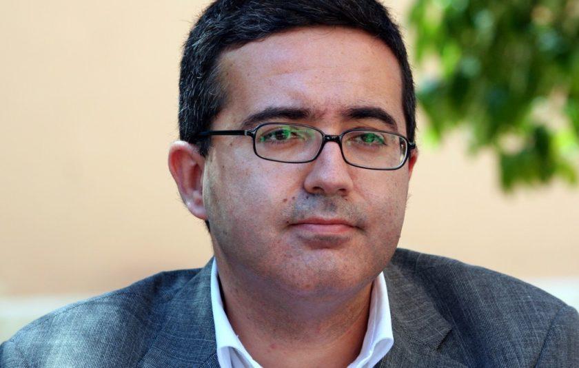 Nicolau Dols, nou membre numerari de l'IEC