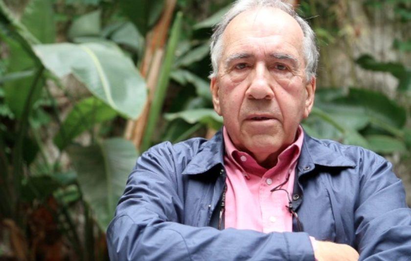 Joan Margarit: fer el salt a la prosa per explicar la poesia
