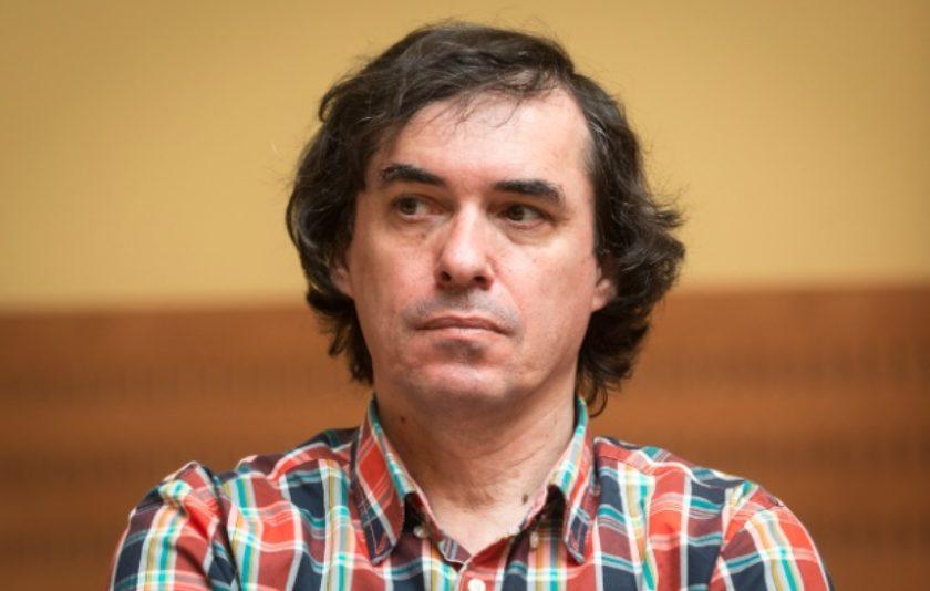 """Mircea Cărtărescu: """"No entenc la diferència entre fantasia i realitat"""""""