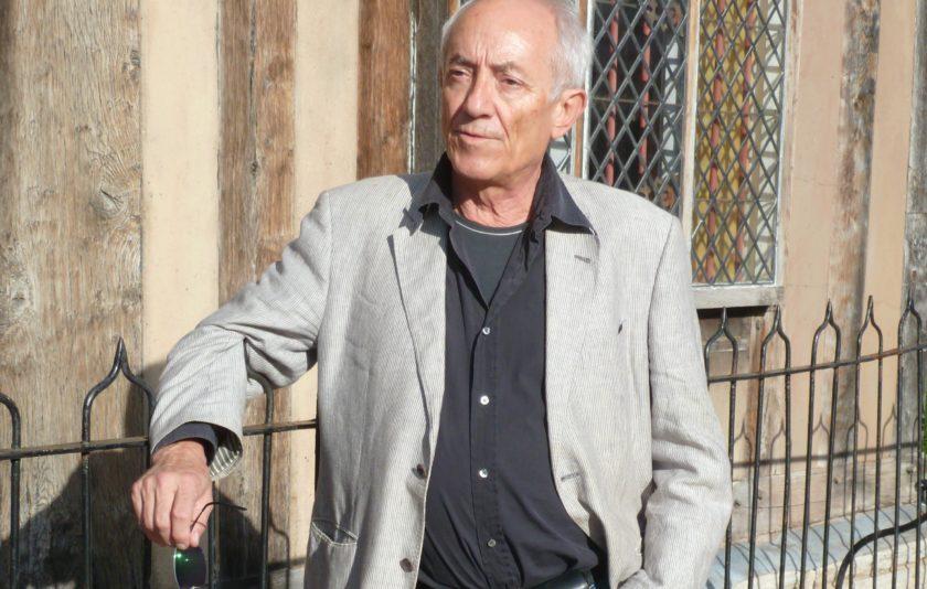 Traduir teatre amb Salvador Oliva