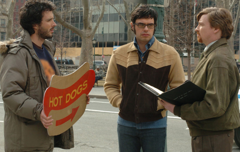 'Flight of the Conchords': quan la música fa riure