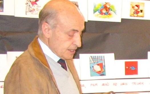 Josep Ruaix i Vinyet