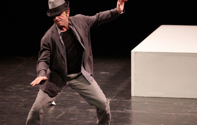 La dansa del Grec 2014