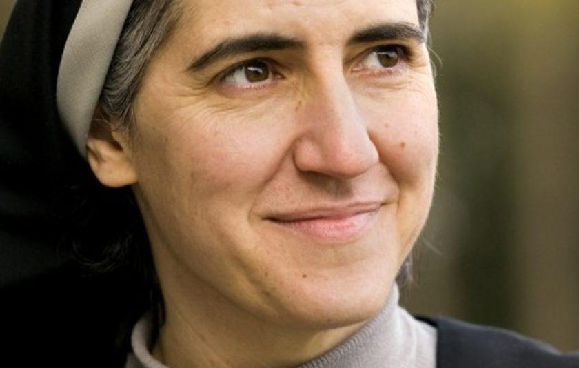 Teresa Forcades, perseguint la utopia