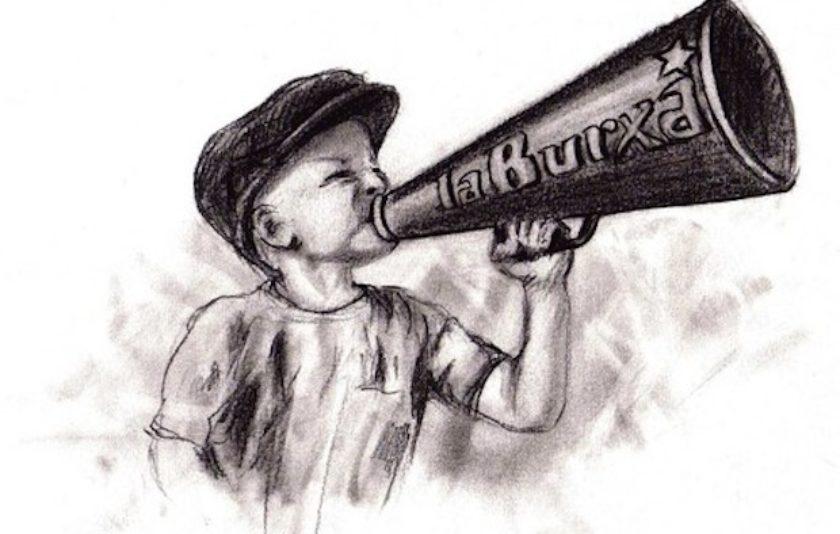 La Burxa, més que un mitjà de comunicació #EfecteCanVies