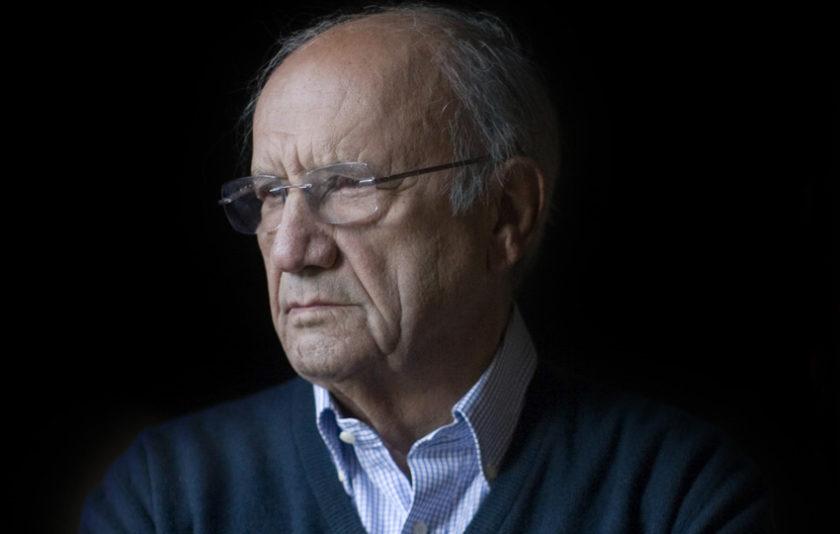 """Pere Portabella: """"El que ens fa persones és la cultura"""""""