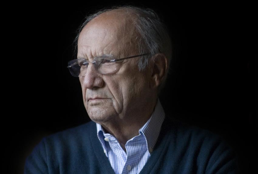 Pere Portabella, director de cine ©CONSUELO BAUTISTA