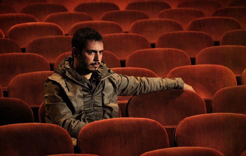 """Julio Manrique: """"Jugant, com fent teatre, expliquem alguna cosa de nosaltres mateixos"""""""