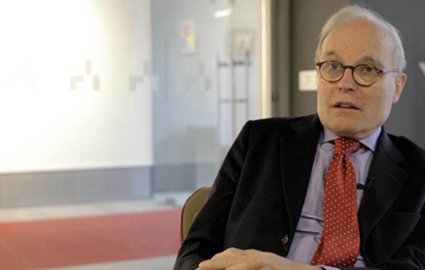 Jaume Vallcorba, la cultura i el bon gust