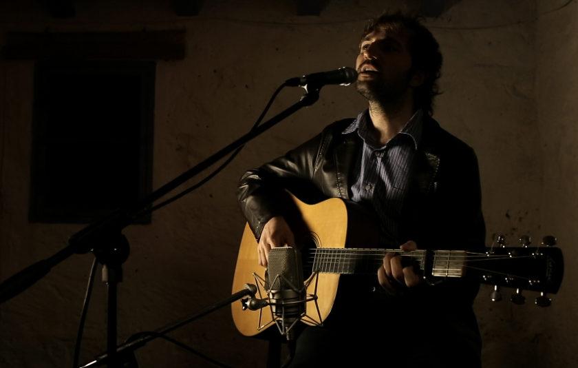 """Guiem Soldevila: """"M'agrada quan la música xerra per si mateixa"""""""