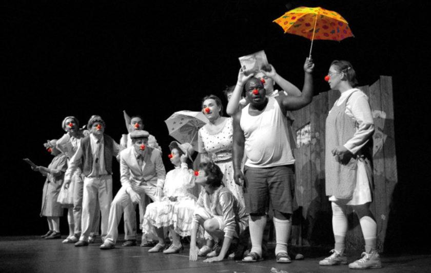 El Fitag, una gran festa major del teatre amateur