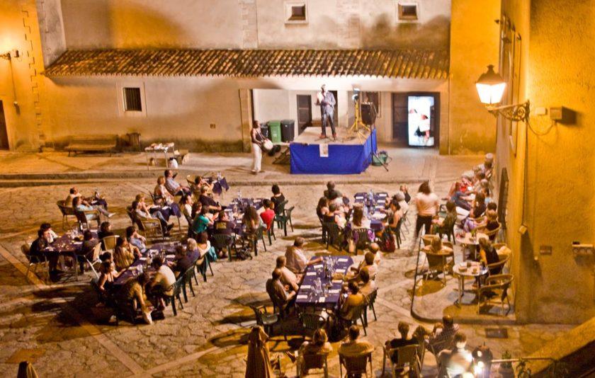 PoésArt 2014: una marató literària