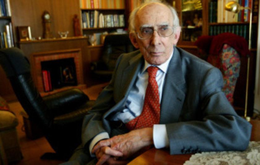 Josep Benet. L'historiador advocat