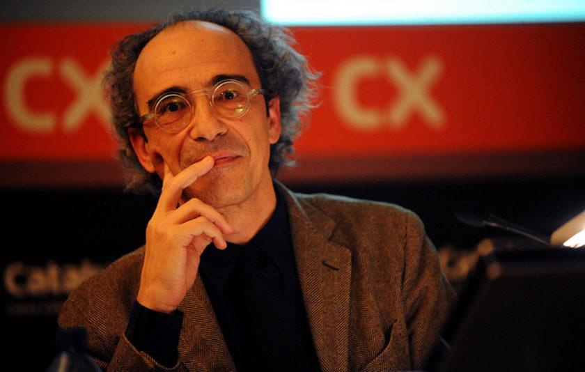 Juanjo Lahuerta. L'art català modern com mai te l'havien explicat
