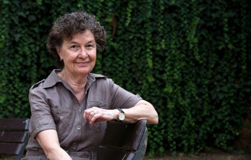 """Maria Barbal: """"La literatura catalana encara és considerada de segona"""""""