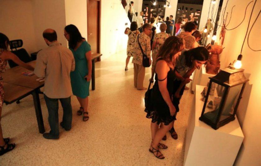 Tigomigo obre un espai dedicat a l'art contemporani