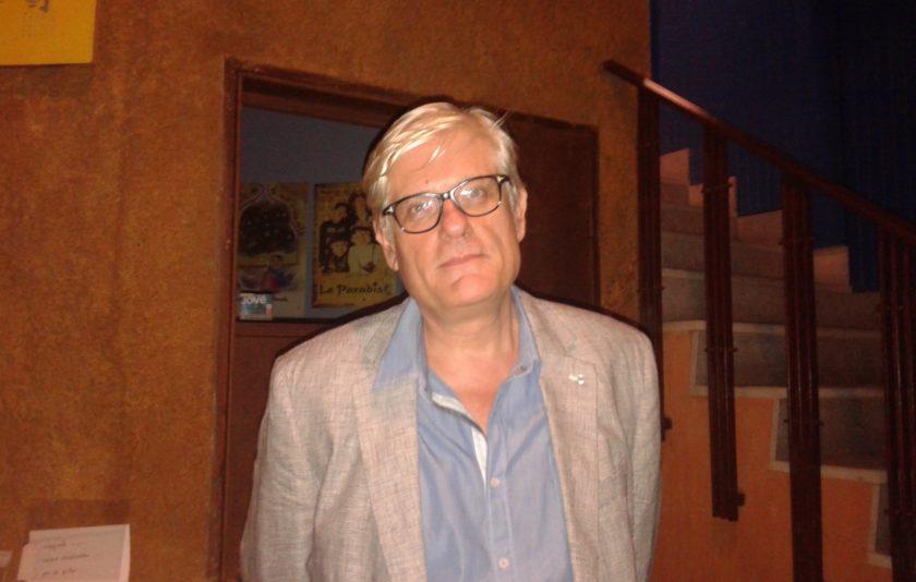 Antoni Carrasco guanya el 34è Premi Just M. Casero