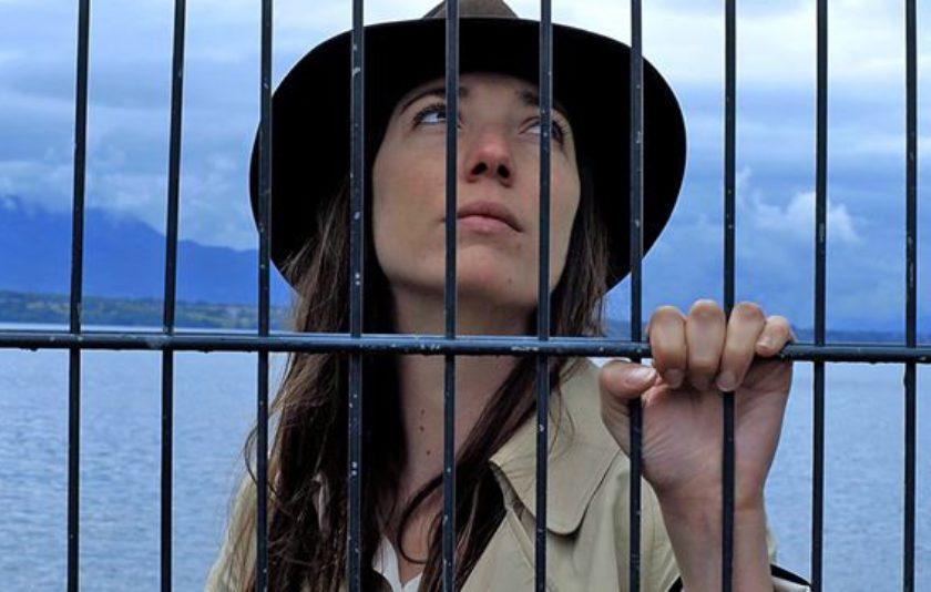 Jean-Luc Godard. Hola i adéu