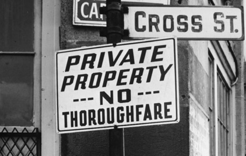 Privacitat i innovació: una suma impossible?