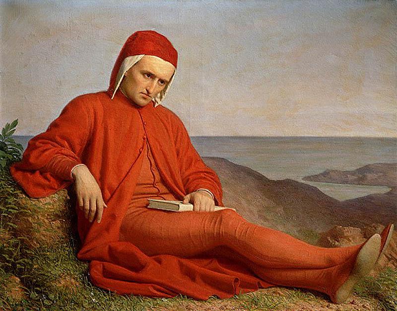 Retrat de Dante
