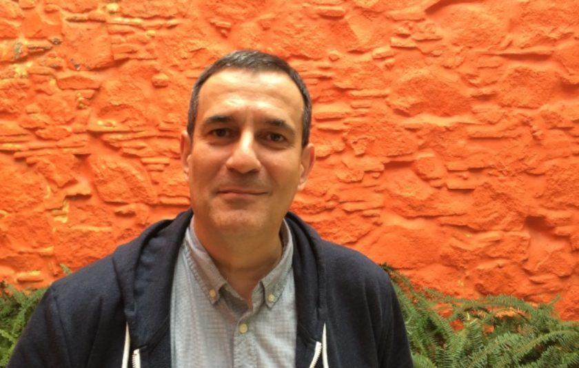 El «món» d'Eduard Márquez