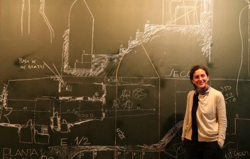 [VIDEO] El traç: el dibuix com a eina de coneixement