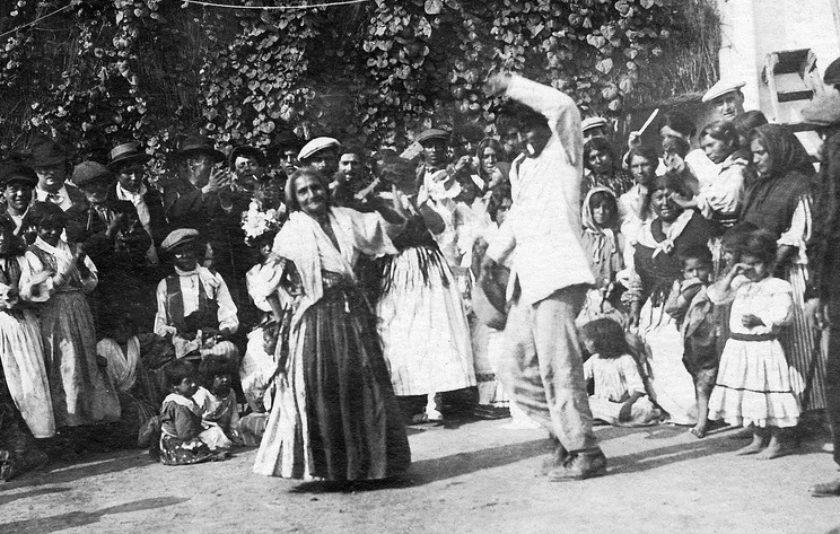 La recuperació dels cants periferitzats del flamenc