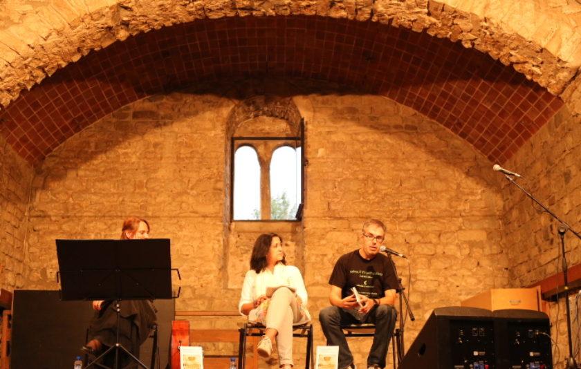 Un diumenge a Besalú