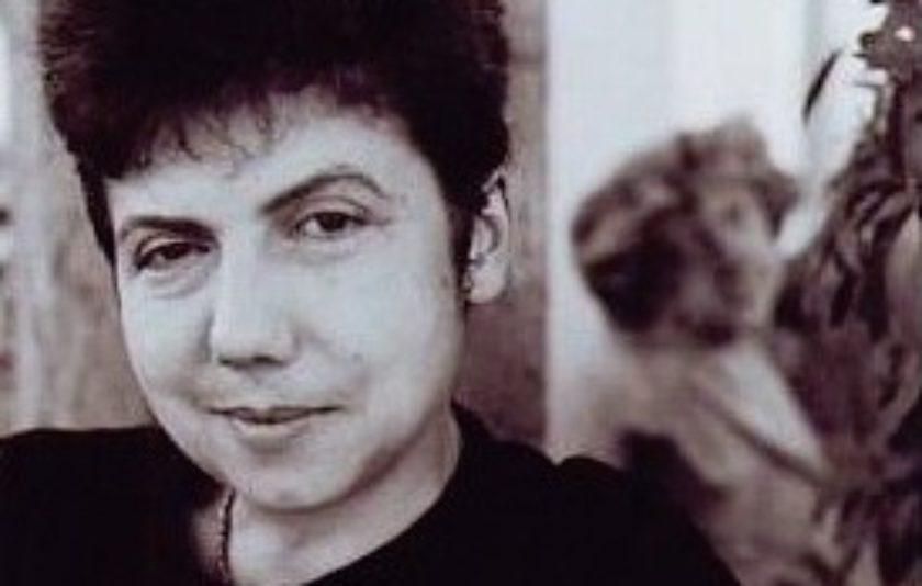 La poeta romanesa Letiţia Ilea a la Createca