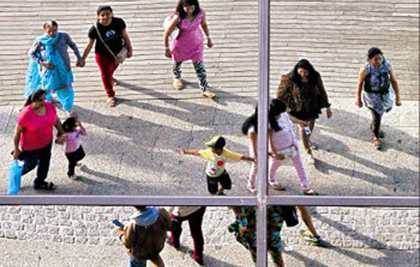 'Catalunya al mirall de la immigració', avui a Òmnium
