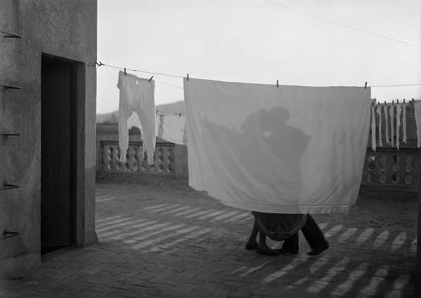 El petó (1930) Toni Arissa.