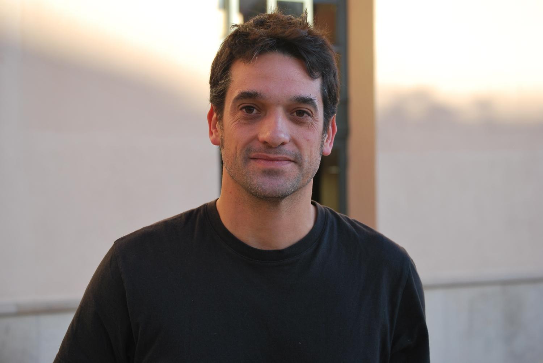 Pep Farrés, nou director de la Mostra d'Igualada
