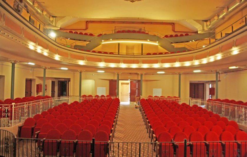 Òpera express: Anna Bolena a Sarrià
