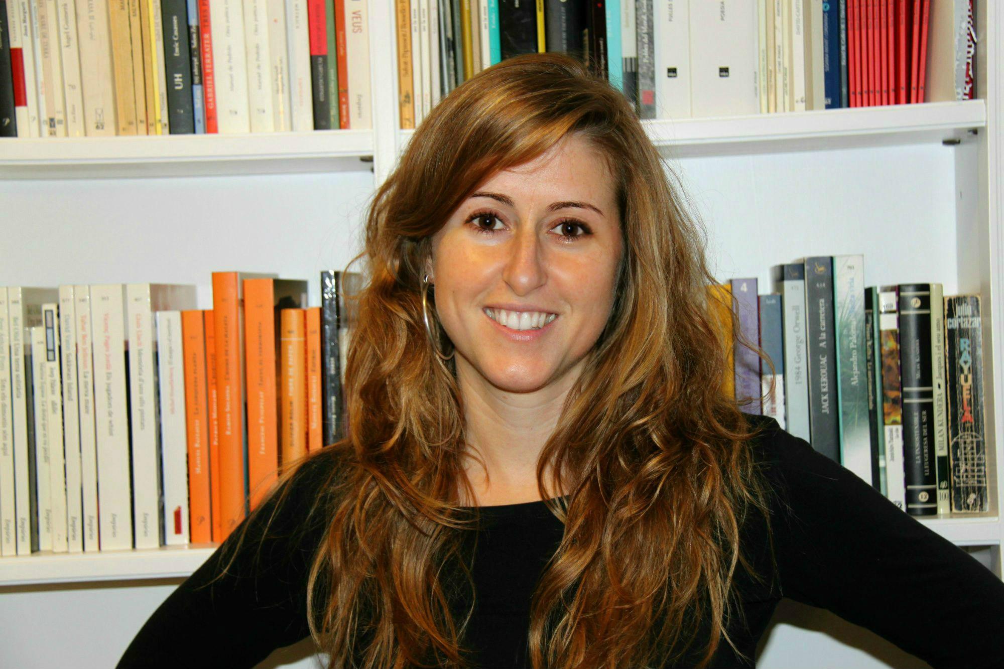 Aina Torres.