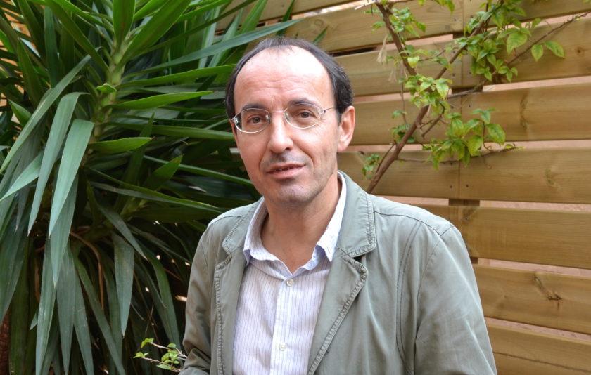 """Antoni Pladevall: """"La infantesa és la veritable pàtria"""""""