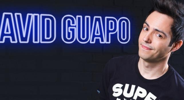 David Guapo confon el que és guapi i el que és sexi.