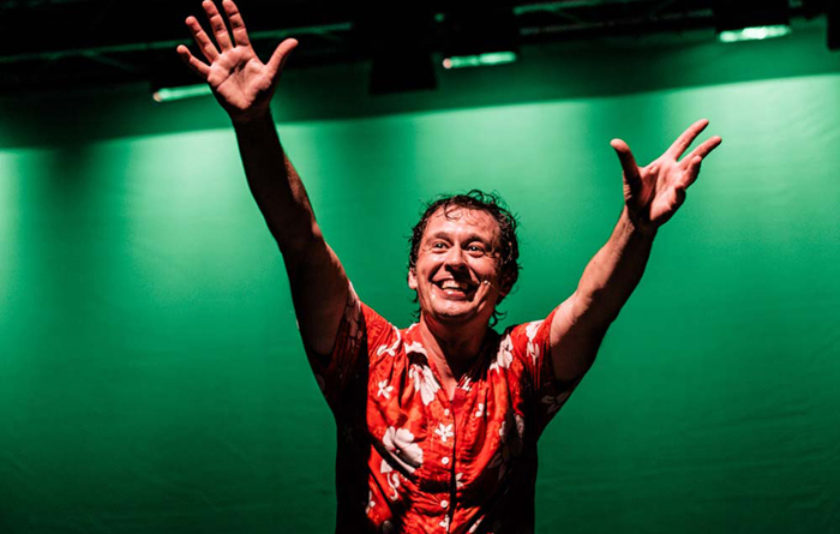 Hotot de Cascai Teatre, virtuosisme humorístic i poesia teatral