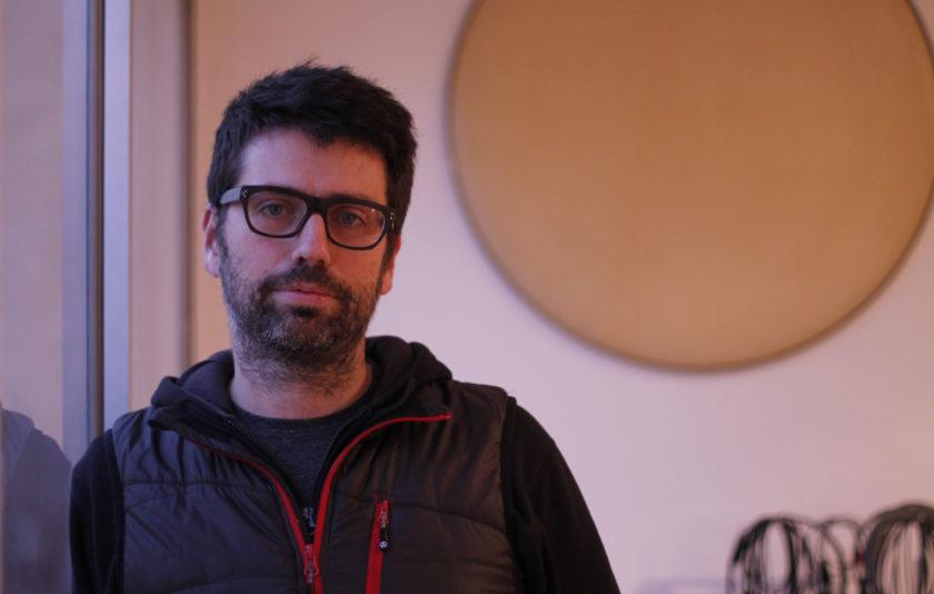Ferran Fages, curiositat, improvisació i reflexió