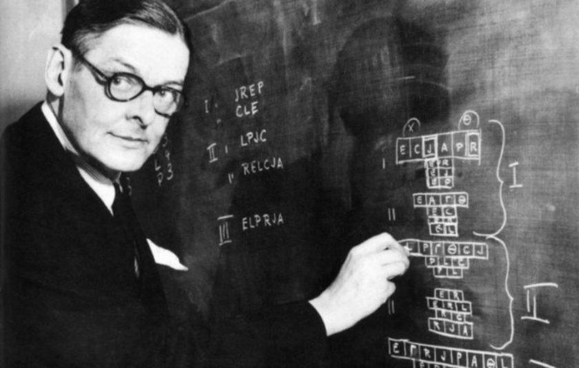 Els passejos lírics de Brecht i T.S. Eliot
