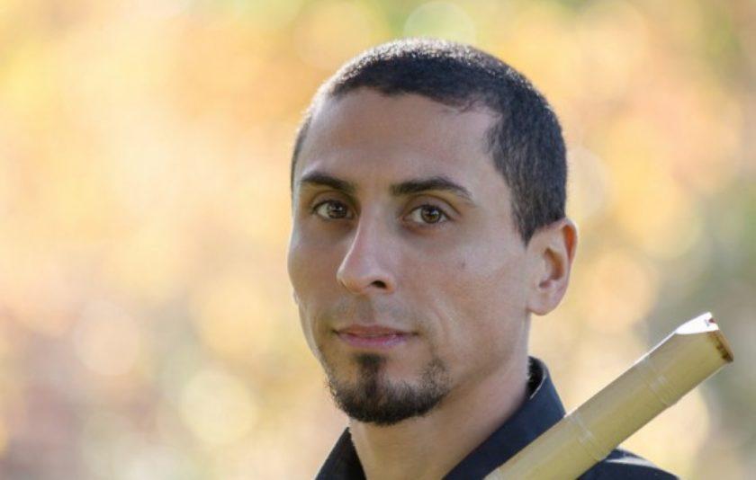 Rodrigo Rodriguez i el so del bambú