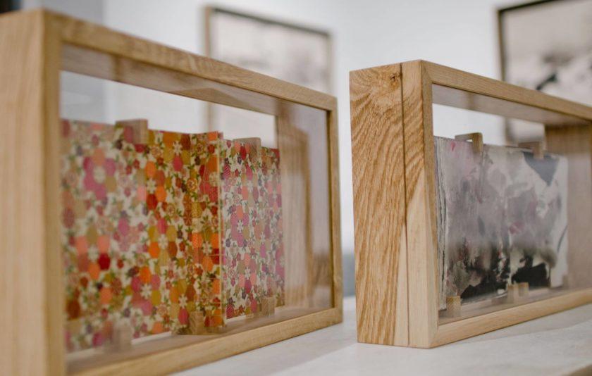 """""""Hàlit"""", una mostra de Teresa Pera"""