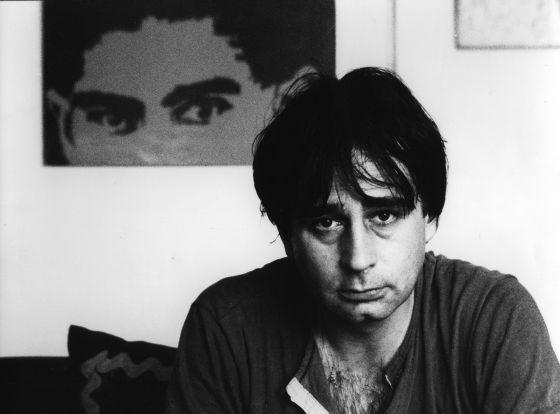 Ovidi Montllor, en un retrat de 1981 / Pilar Aymerich