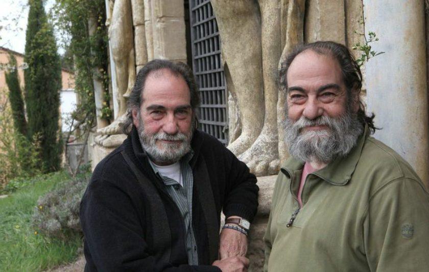 Castells i Planas, constructors d'escenografies